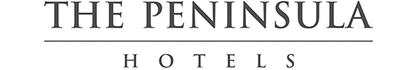 logo The Peninsula Hotels